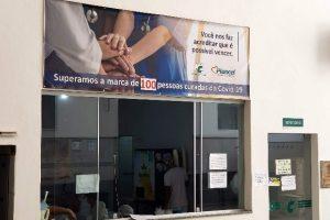 HCL reconhece trabalho conjunto na luta contra o coronavírus