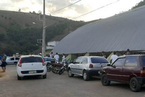 Plantão PM: Tentativa de homicídio na Petrina com autor preso; Drogas apreendidas em Matipó e Lajinha