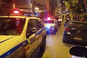 Pandemia: Bares continuam sendo fiscalizados em Manhuaçu