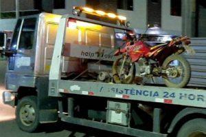 MANHUAÇU – PM realiza operação no distrito de Ponte do Silva