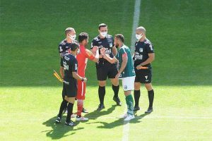 Final do Mineiro: Tombense e Caldense decide vaga hoje a tarde