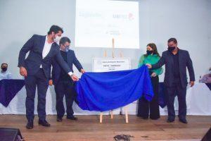 UAITEC é inaugurada na Câmara de Vereadores de Manhuaçu