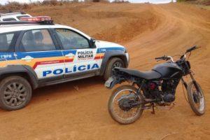 Plantão PM: Duas motos são recuperadas pela polícia