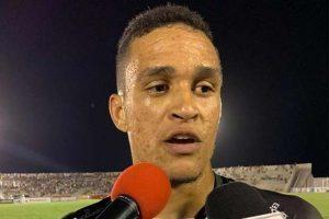América negocia a contratação de artilheiro do Botafogo-PB