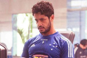 Cruzeiro perde Marquinhos Gabriel; Léo segue fora