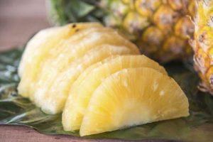 Desintoxicação e emagrecimento com a dieta do abacaxi