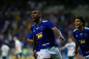América acerta contratação de Arthur, do Cruzeiro