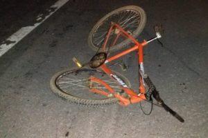 Manhuaçu: Ciclista morre atropelado na Vilanova