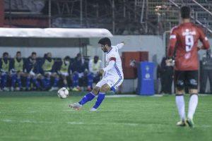 Cruzeiro perde de novo e fica perto da zona de rebaixamento