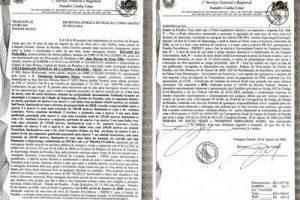 """""""Escritura Legal"""": Iniciada a fase de requerimentos em Manhuaçu"""