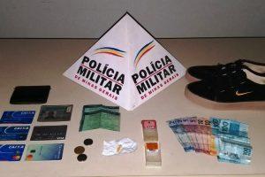 Plantão PM: Prisões, garrucha e drogas apreendidas