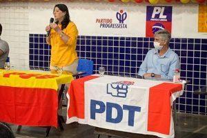 Eleições 2020: Convenção confirma chapa de Imaculada e Nailton em Manhuaçu