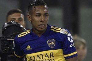 Atlético pode desistir de contratar jogador do Boca Juniors