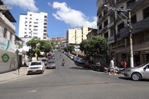 Trânsito sofre alterações neste sábado em Manhuaçu