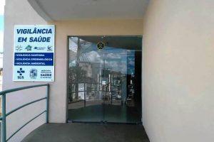 Manhuaçu: Setor de Vigilância em Saúde em novo endereço