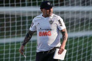 Atlético enfrenta o Goiás em busca da reabilitação