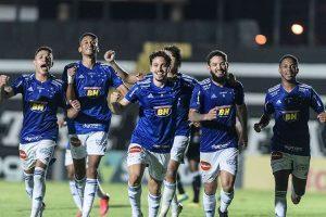 Cruzeiro vence de 1 a 0 na estreia de Felipão
