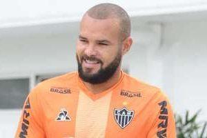 Atlético empresta Zé Welisson ao Botafogo