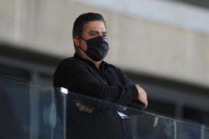 Presidente do Atlético é alvo de denúncia a partir de auditoria