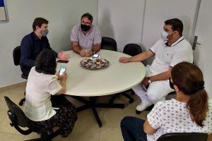 SRS informa: Pacientes com Covid-19 não ficam sem atendimento em MG