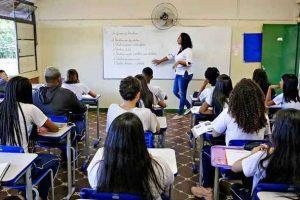 Pedido do governo de Minas para retorno das aulas é negado pelo STF