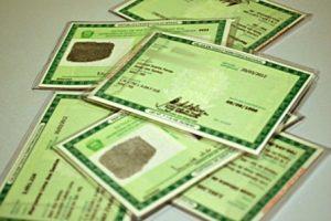 Carteira de Identidade será feita na Câmara de Vereadores de Manhuaçu
