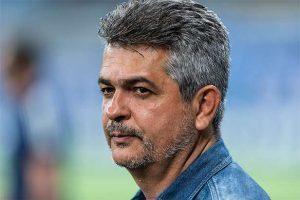 Cruzeiro só empata com Oeste e Ney Franco é demitido