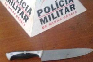 Autores de tentativas de homicídios são presos pela PM
