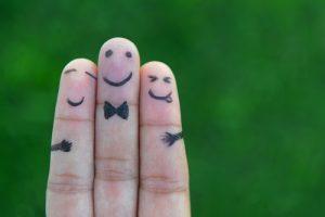 Comportamento: As três fases para formação de uma boa amizade