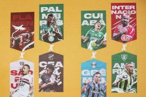 Copa do Brasil: América pegará o Internacional