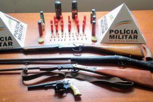 Região: Bandidos roubam carro, dinheiro e fazem família refém