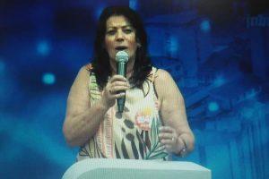 Eleições 2020: Maria Imaculada Dutra comemora vitória em Manhuaçu