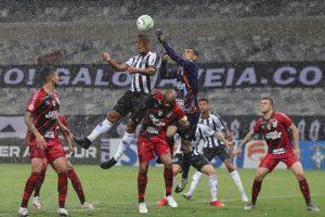 Atlético sofre derrota no Mineirão; Sóbis pode estrear pelo Cruzeiro