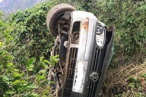 4 pessoas morrem em acidentes em Manhuaçu e região