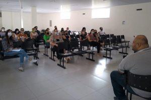 Unidades de saúde passarão a acompanhar casos de Covid-19