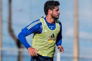 Cruzeiro volta a contar com Léo e aumenta opções para a zaga