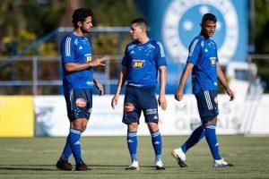Clássico: Felipão avalia mudanças no Cruzeiro