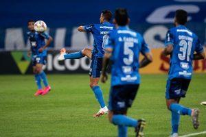 Clássico: Cruzeiro terá time bem diferente contra América