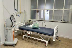 Covid-19: Hospital César Leite vai reativar 10 leitos a partir de 07/12