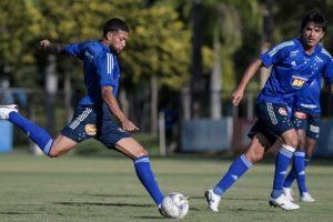 Cruzeiro: Desafio contra o Brasil de Pelotas