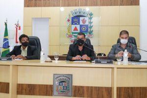 Vereadores aprovam repasses para melhorias no novo prédio do HCL e sede da Polícia Civil