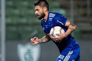 Cruzeiro tropeça em casa diante do CSA: 1 a 1