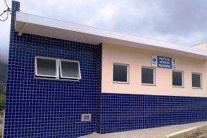Posto de Apoio da Saúde em Palmeiras ganha sede própria