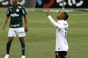 Copa do Brasil: América empata com Palmeiras; Grêmio vence o São Paulo