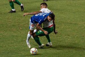 Sonho de volta a série A quase acaba; Cruzeiro empata com Cuiabá