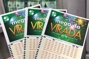 Mega da Virada: Mineiros iniciam corrida às lotéricas para fazerem suas apostas