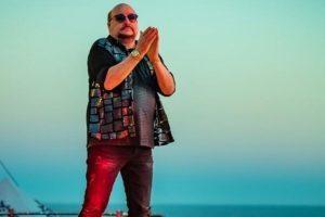 Paulinho, vocalista do Roupa Nova, morre de Covid-19