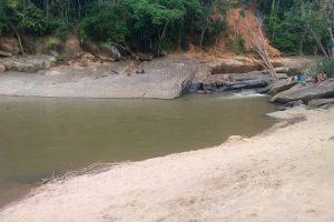 Jovem de 17 anos morre afogado em Durandé