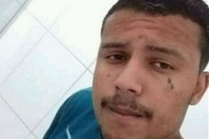 Jovem que cumpria prisão domiciliar é morto em Manhuaçu