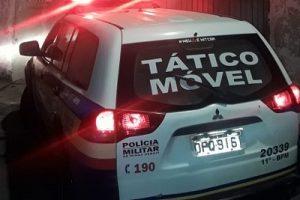 Manhuaçu: Menor envolvido em homicídio é internado